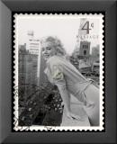 Movie Stamp I Kunstdrucke