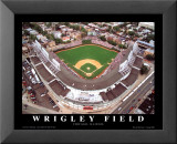 Wrigley Field - Chicago, Illinois Affiches