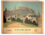 Edinburgh LMS Prints