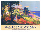 Southend on Sea Prints