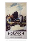 Norwich Prints
