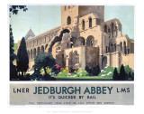 Jedburgh Abbey Prints