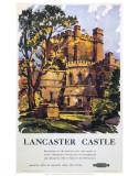 Lancaster Castle Art