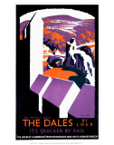 The Dales Posters