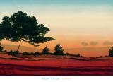 Sunrise I Prints by Robert Charon