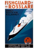 Fishguard Roeselare Posters