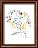 The Dance of Youth Posters by Pablo Picasso