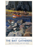 The Bait Gatherers Posters