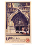 Bristol Cathedral Choir Art