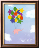 Wish Poster by Smartsypants