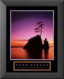 Persistence: Sunset Posters