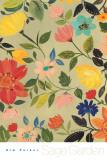 Sage Garden I Poster von Kim Parker