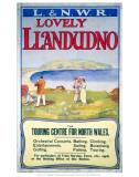 Lovely Llandudno Prints