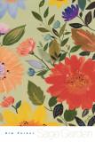 Sage Garden II Kunstdrucke von Kim Parker