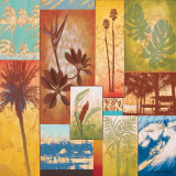 Trade Winds Prints by Val Bustamonte