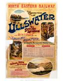 Ullswater Poster
