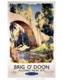 Brig O'Doon Prints