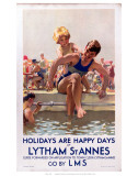 Lytham St. Annes LMS Prints