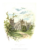 Exeter Cathedral, South East Prints by Arthur Wilde Parsons