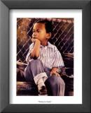 En attendant Papa Posters par Tim Hinton