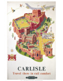 Carlisle Posters