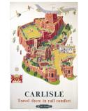 Carlisle Posters