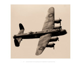 Lancaster Bomber Prints