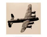 Lancaster Bomber Prints