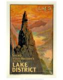 Lake District LMS Prints