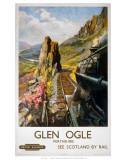 Glen Ogle Posters