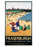 Fraserburgh Posters