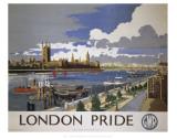 London Pride Posters