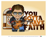 Weenicons: You Gotta Have Faith Posters