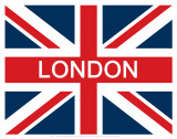 London Union Jack Art