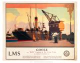 Goole LMS Art