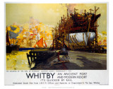 Whitby Prints