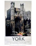 York Prints