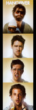 The Hangover Posters