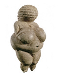 Venus of Willendorf Posters