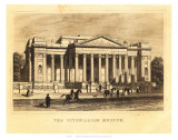 The Fitzwilliam Museum Poster