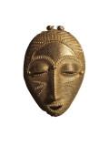 Golden Mask Prints