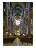 Palma De Majora Cathedral Prints