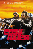 Easy Rider - Live Free - Poster