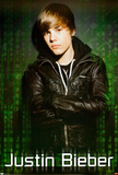 Justin Bieber - Green Prints