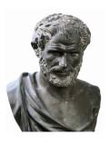 Aristotle (384-332 BC) Giclee Print