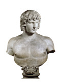 Antinous or Antinoös Giclee Print