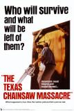 matanza de Texas, La Pósters