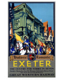 Exeter Prints