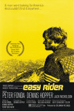 Easy Rider Planscher