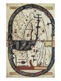 L'Apocalypse De Saint Sever Poster